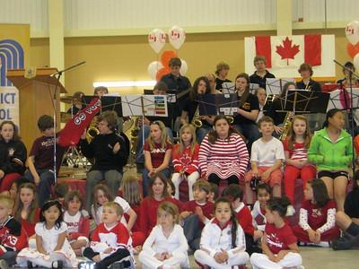 2010 - Niagara Public Regional Heritage Fair