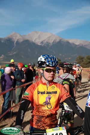2015 Race 4 South - Chalk Creek Stampede, Girls