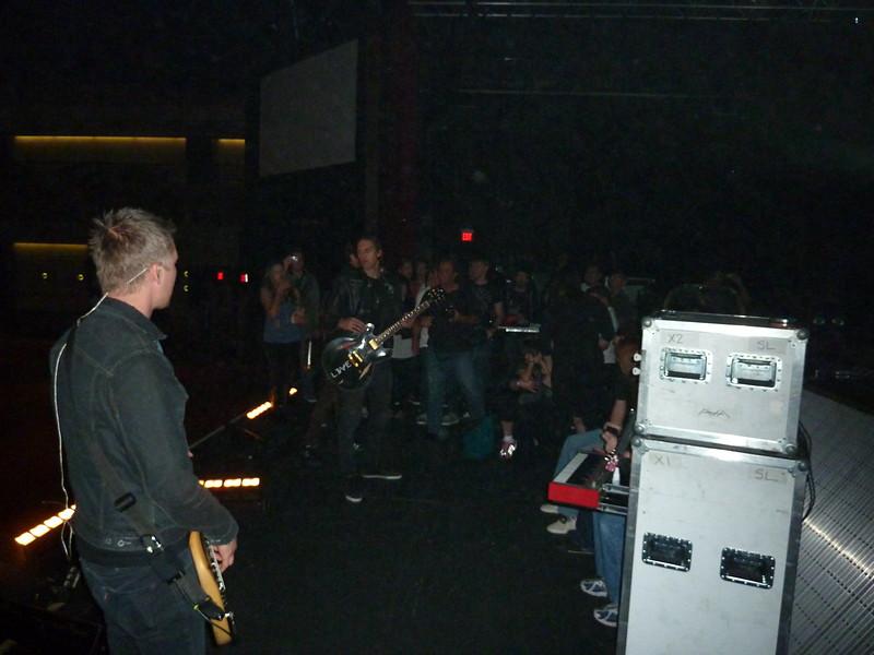 PJ Angels & Airwaves Concert UFC 114 Fight Las Vegas May 2010 150.JPG
