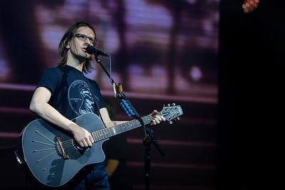 An Evening with Steven Wilson, USF Verftet