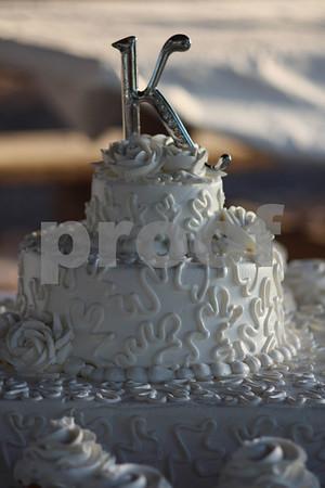 Janet & Joe's Wedding