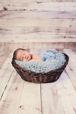 Emanuel Newborn