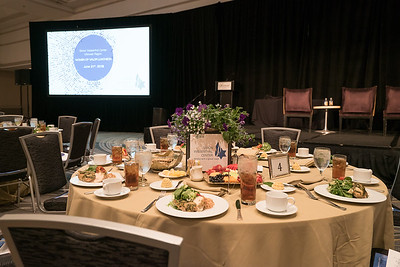 Simon Wiesenthal Center Women of Valor Luncheon-June 21, 2018