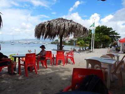 Anse Matin  Martinique