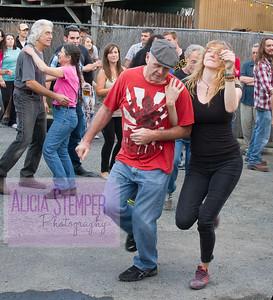Carrboro Music Festival 2013