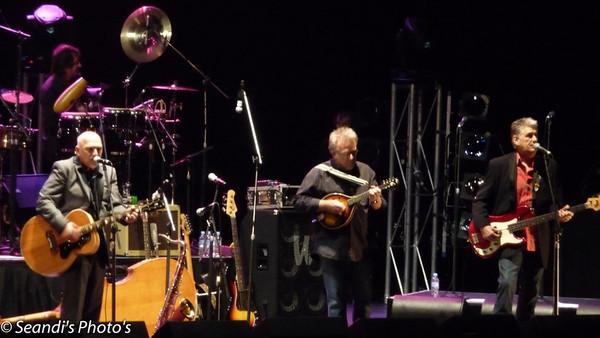 Joe Camilleri's 45th Anniversary
