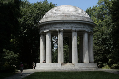 WDC War Memorial