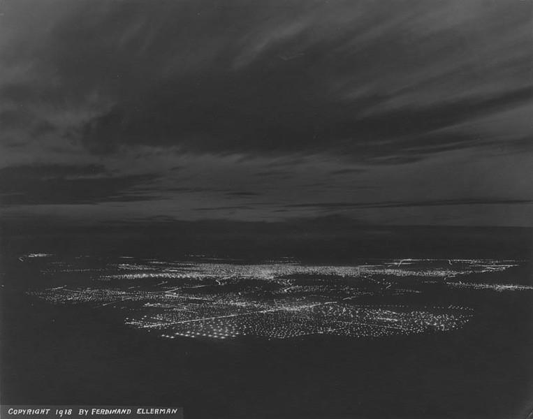 1918, City Lights