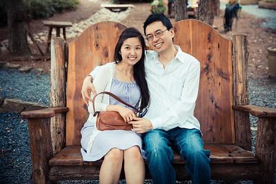 David & Esther