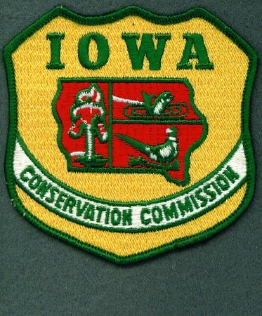 Iowa Dept Of Natural resources