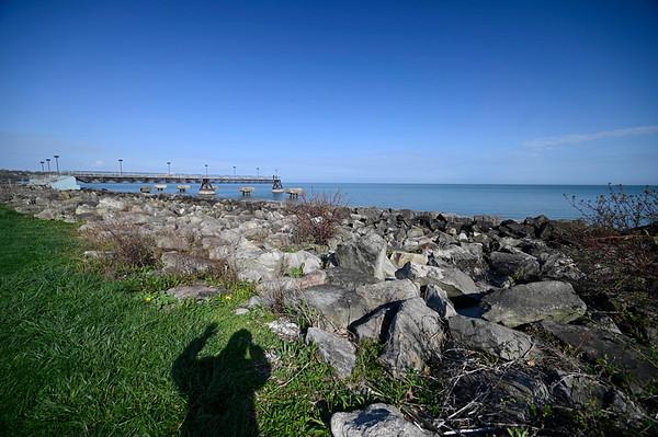 Edgewater Park April 2021