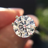 2.51ct Round Brilliant