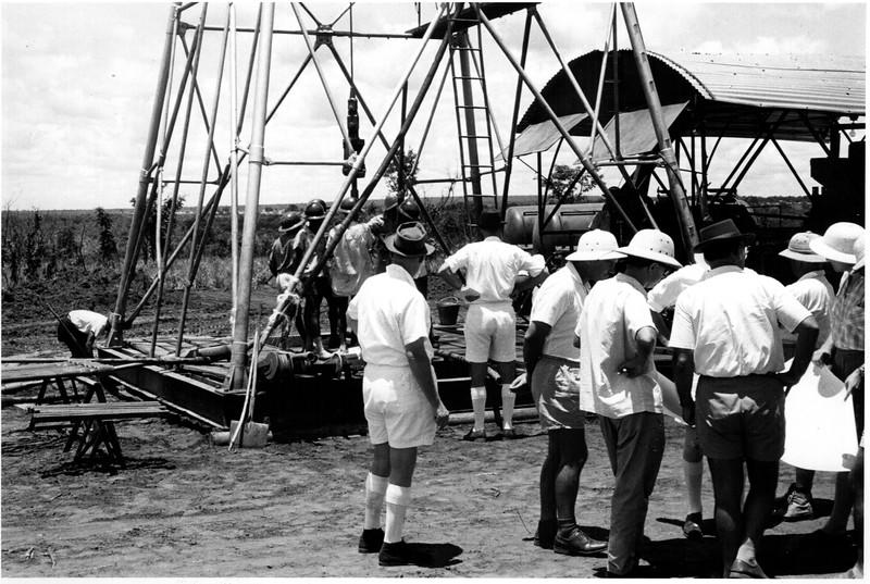 Foraky Drill    COSSA - 1963 .jpeg