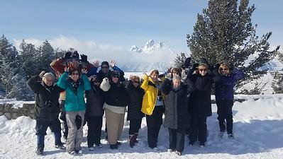 Winter Adventures (Jan 21-26)
