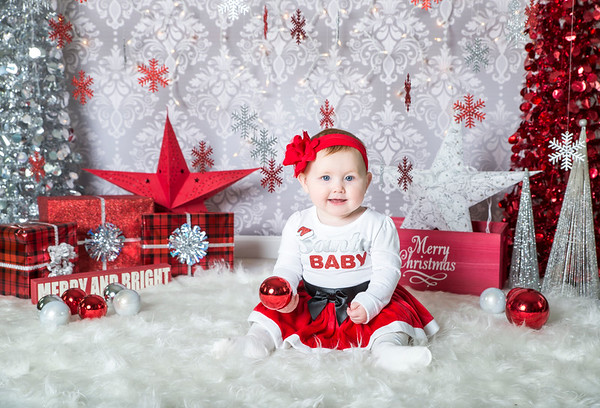 Georgia Christmas - 2015