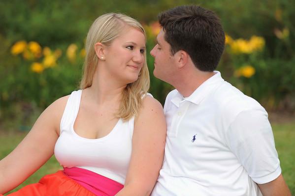 Hannah O's Engagement