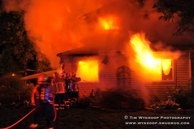 Harmony Township Fire Dept