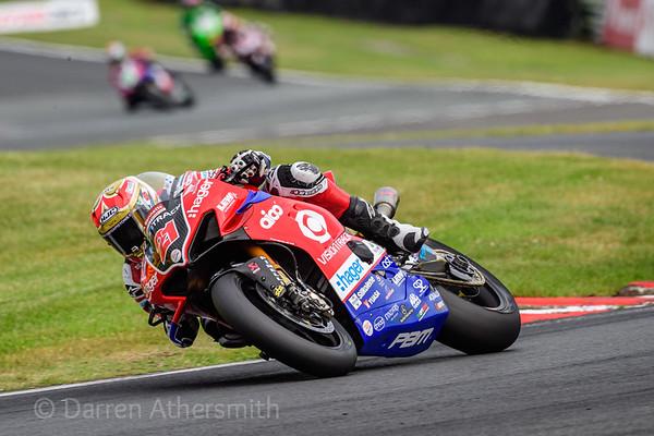 2021 Bennetts British Superbike Championship Oulton Park