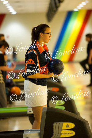 Bowling vs Central Magnet 11/20/18