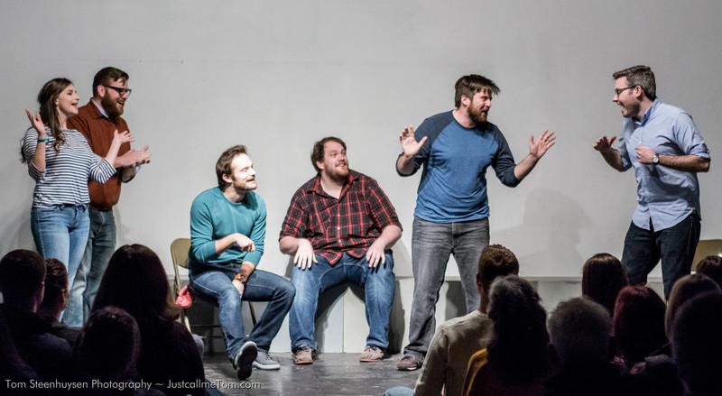 Charleston Comedy Festival 2014