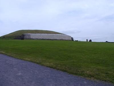 Newgrange 2001