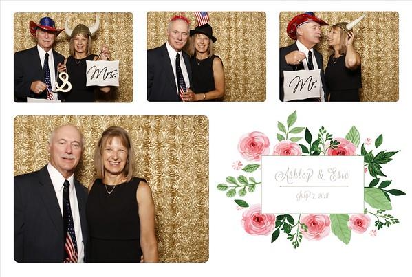 Ashley and Eric's Wedding!