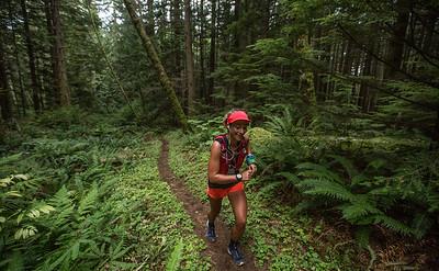 Squamish 23km and 50km 2019