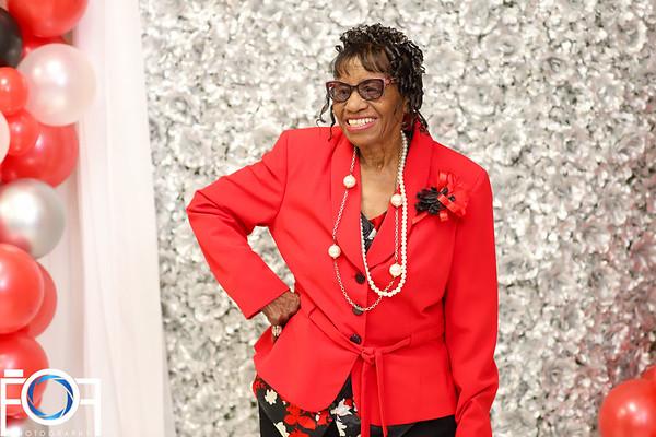 Mama Ree's 90th Birthday Celebration