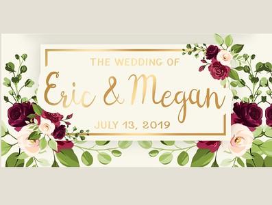 Eric & Megan's Wedding!