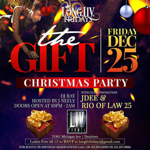 LIV  12-25-15 Friday