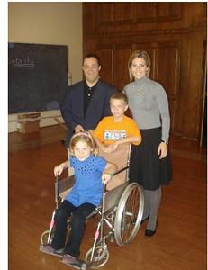 Disability Awareness Program