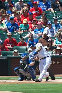 2014-05-18 Texas Rangers