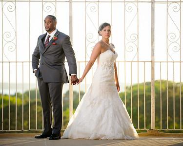 Heather and Alvin's Wedding