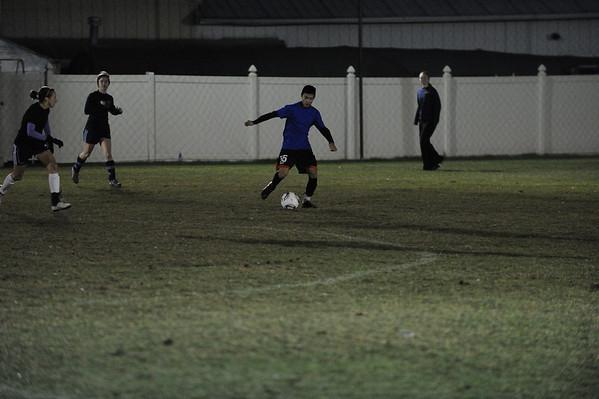 Jon Soccer 5