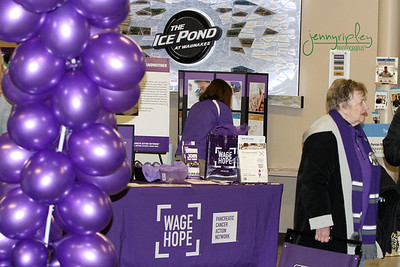 Warrior Hockey 2017-2018