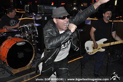 Social Task - at Boomers Bar - Las Vegas, NV - September 25, 2009