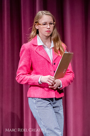 BroughtonStudent Directed One Acts. February 13, 2019. 750_6799