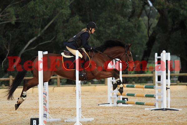 2012 06 15 Pegasus Showjumping