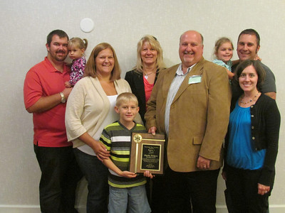 PSCA Award, Chuck Rodgers, Submitted, Tamaqua (9-29-2013)