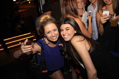 HVYRSNL RA Fridays - 08.03.2012