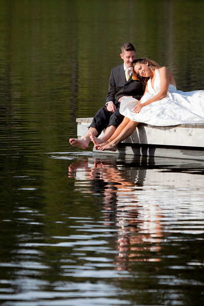 Melissa & Steve's Wedding - June 4, 2011