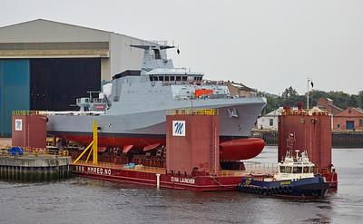 River Class OPV