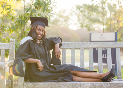 Proctor Graduation