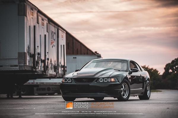 2020 10 - N Partin - 2005 Mustang