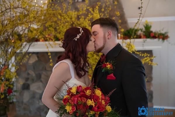 Robert & Deanna's Wedding