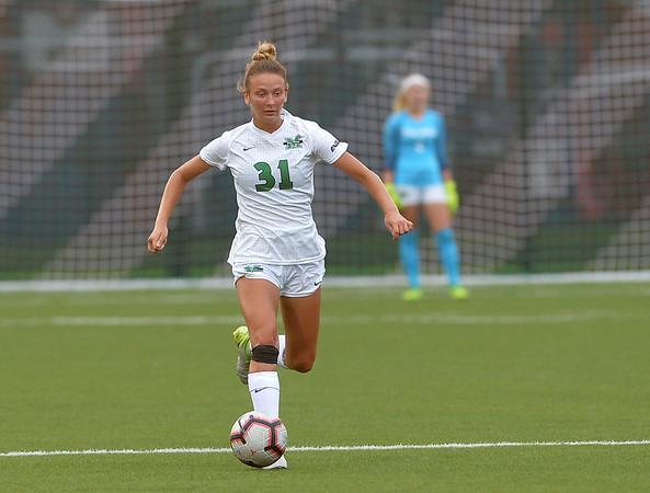 8.31.18 Women's Soccer v. EKU