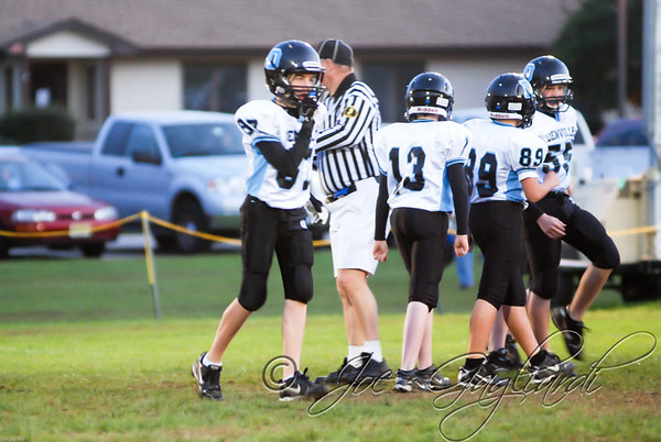 Oct 3 2011 - CC JV vs LongValley