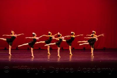 Ragtime Ballet