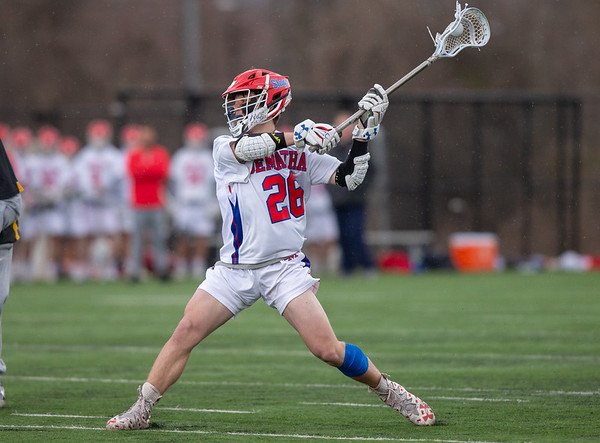 High School Lacrosse: DeMatha vs. Bishop Ireton