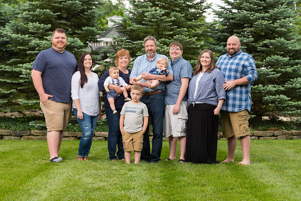 The Kammers 2017